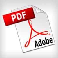 Exporter son fichier en PDF depuis Word, LibreOffice, Publisher, Photoshop et Indesign